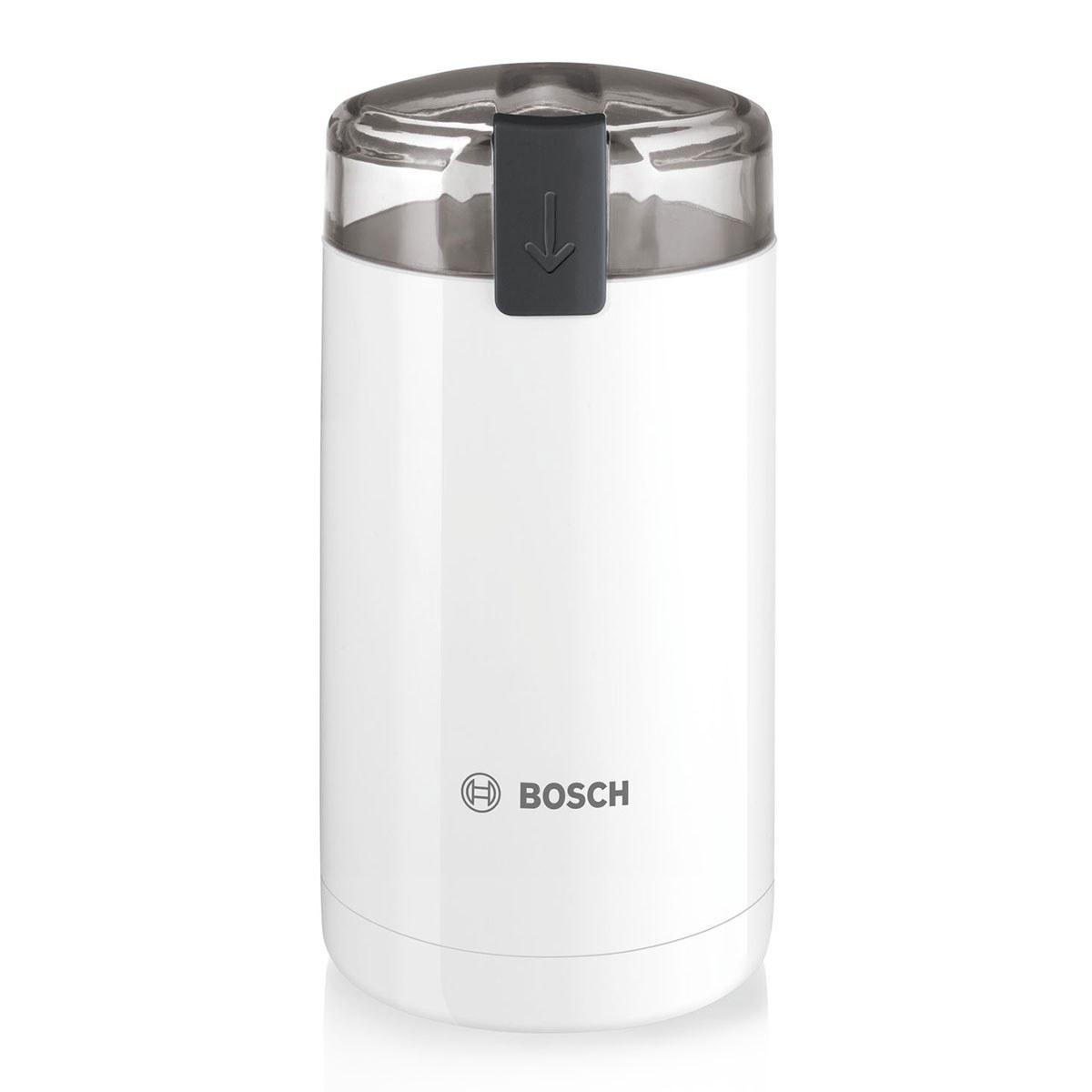 تصویر آسیاب بوش مدل BOSCH TSM6A011W BOSCH Coffee Grinder TSM6A011W
