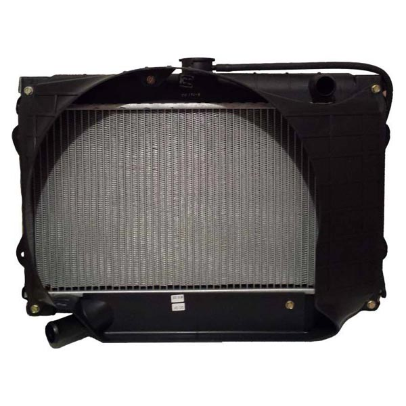 تصویر رادیاتور آب استوایی سهند رادیاتور مناسب پیکان