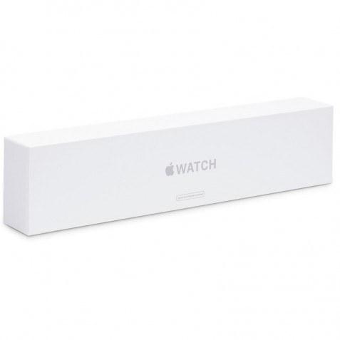 تصویر جعبه اپل واچ سری 2 و 3 اصلی   Apple Watch Series 2 and 3 Box