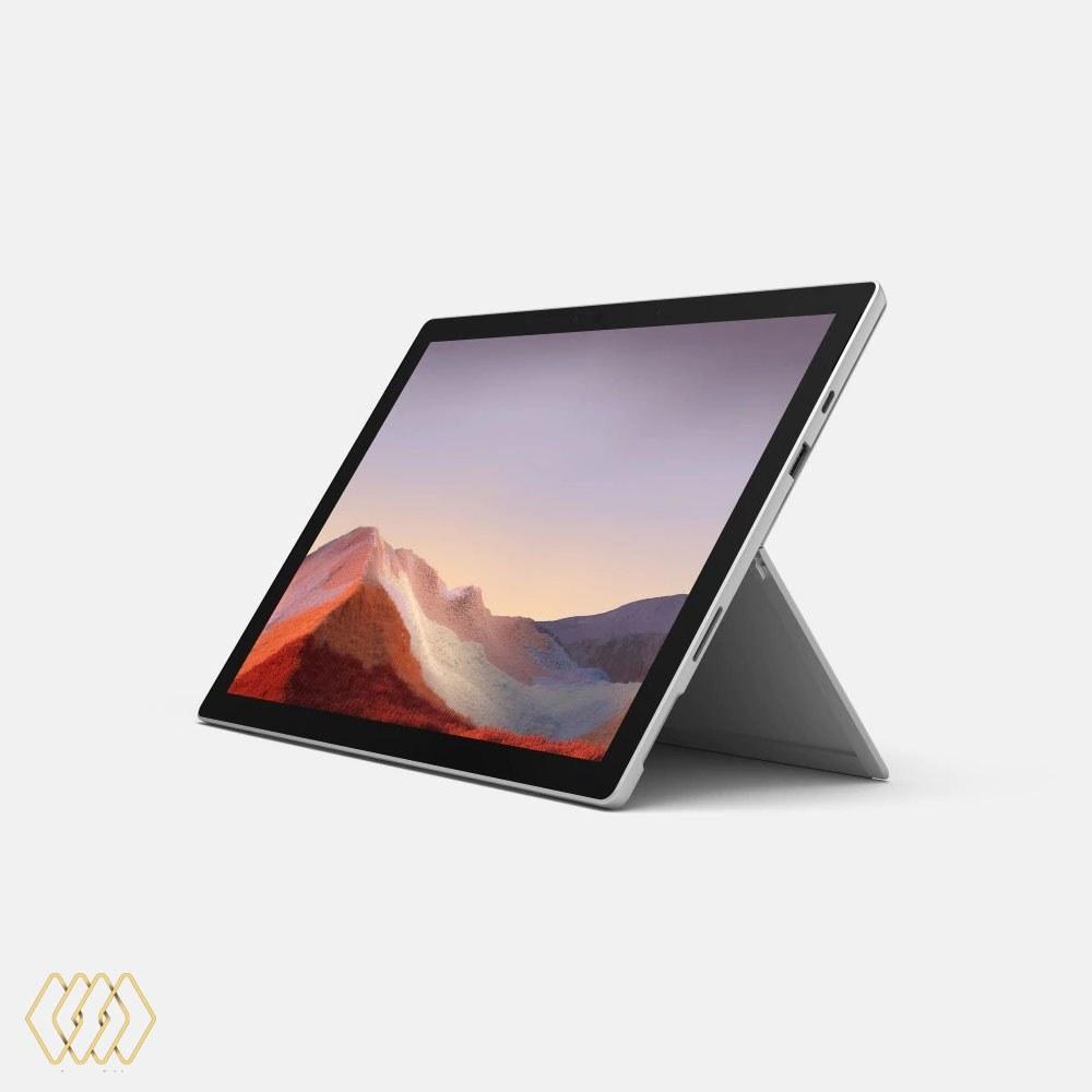 تصویر سرفیس پرو 7 پلاس نسخه بیزنس (Surface Pro 7 Plus)