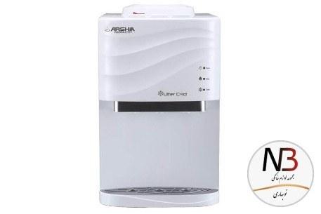 تصویر آب سرد کن عرشیا مدل ARSHIA Water Dispenser WD064-2257