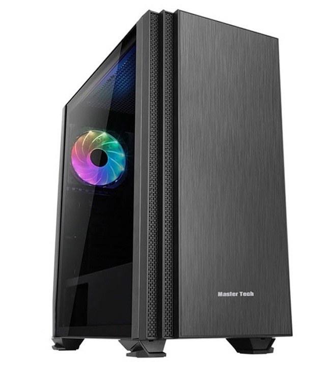 تصویر Master Tech G300 Computer Case کیس کامپیوتر مستر تک مدل G300