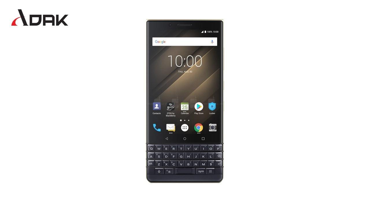 تصویر موبایل بلک بری BlackBerry KEY2-6GB-64GB