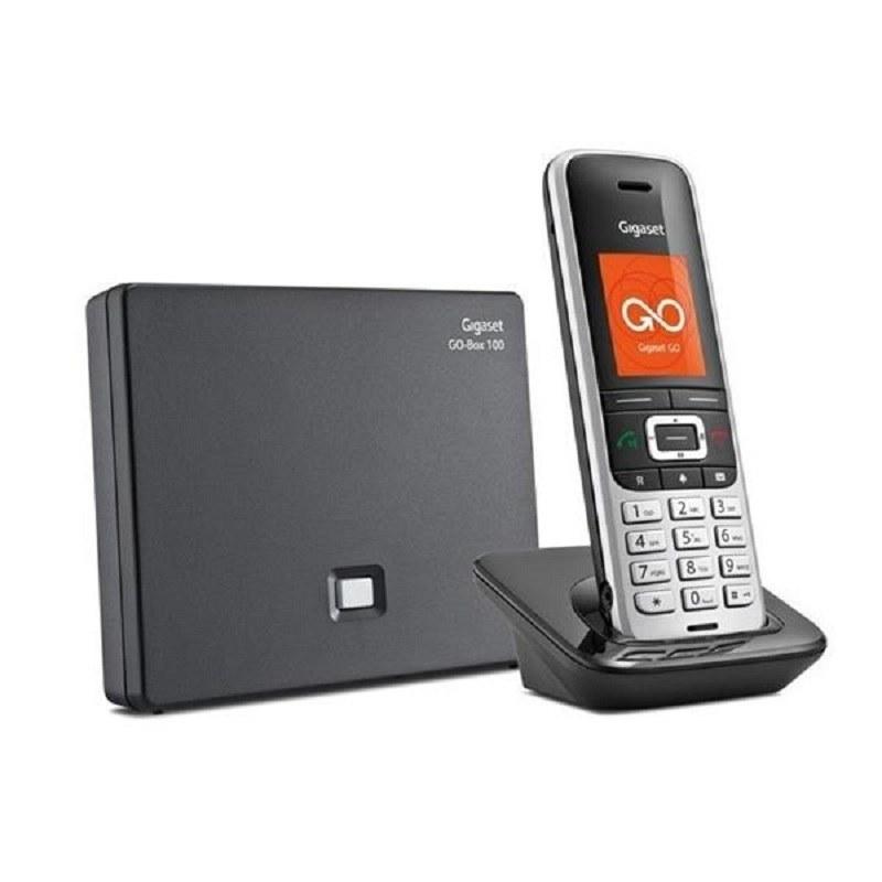 گوشی تلفن بی سیم گیگاست مدل S850A GO