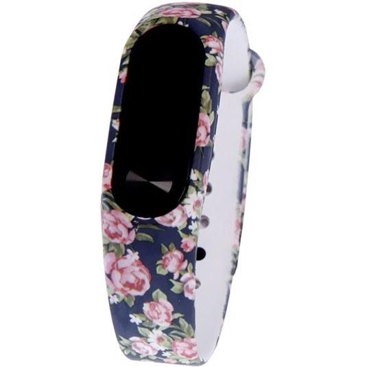 بند مچ بند هوشمند شیاومی مدل Flower Design 9
