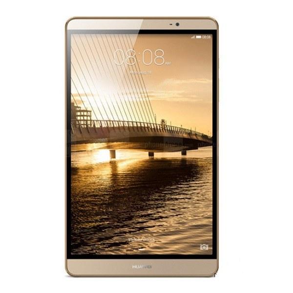 تبلت 10 اینچ هوآوی مدل مدیاپد ام 2 با قابلیت 4 جی 64 گیگابایت | Huawei Mediapad M2 10.0 M2-A01L LTE 64GB