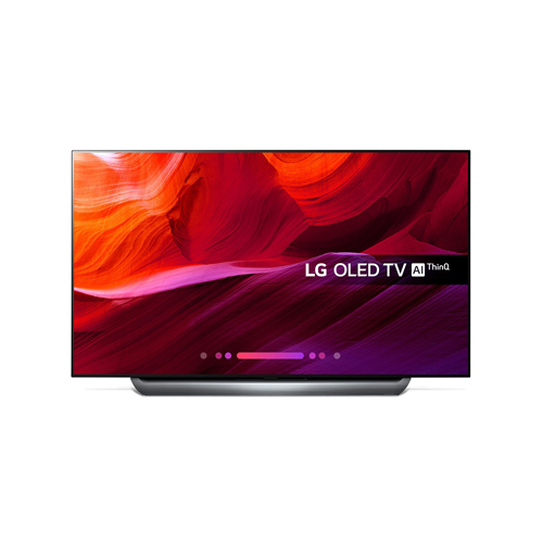 تصویر تلویزیون OLED ال جی مدل OLED65C8GI  OLED65C8GI Ultra HD - 4K