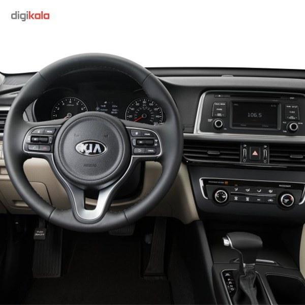 img خودرو کيا Optima GT-Line فول اتوماتيک سال 2017 Kia Optima GT-Line Full 2017 AT - E