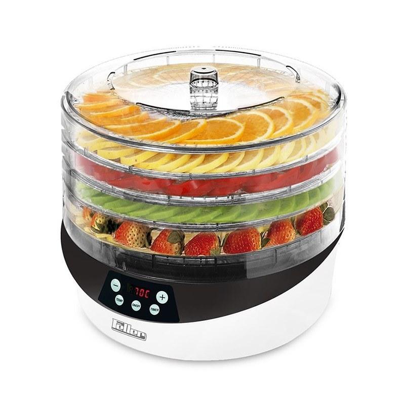 تصویر میوه خشک کن فلر مدل FD 500 Feller FD 500 Fruit Dehydrator