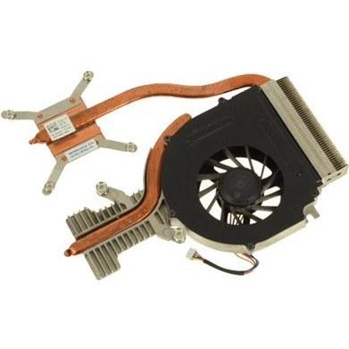 تصویر HeatSink Dell Studio 1557,1558 ا هیت سینک (خنک کننده) دل مدل 1557,1558 هیت سینک (خنک کننده) دل مدل 1557,1558