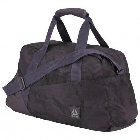 ساک ورزشی ریباک مدل Reebok Graphic Print Grip Bag |