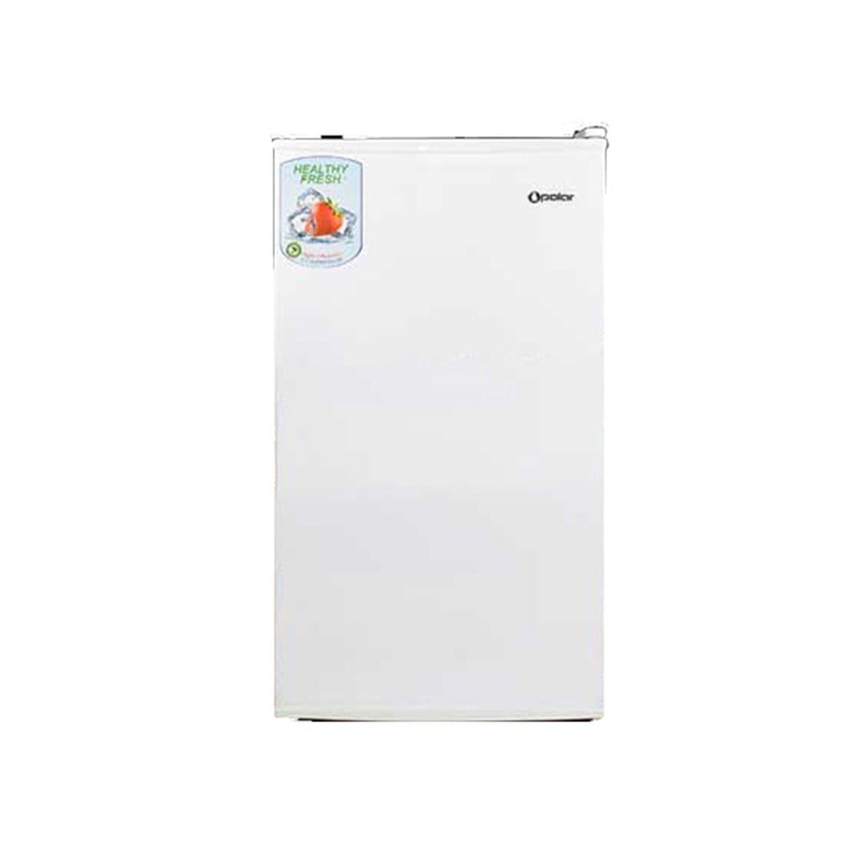 تصویر یخچال پلار مدل R62 Polar refrigerator model R62