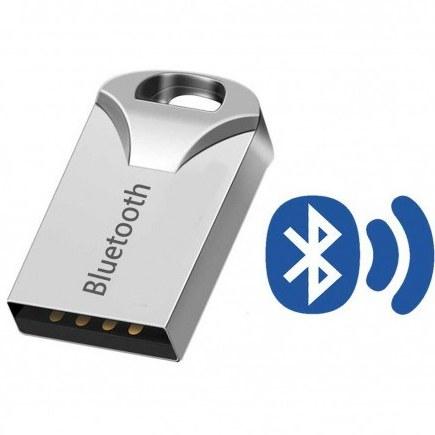 تصویر گیرنده صدا بلوتوث USB مدل Mini