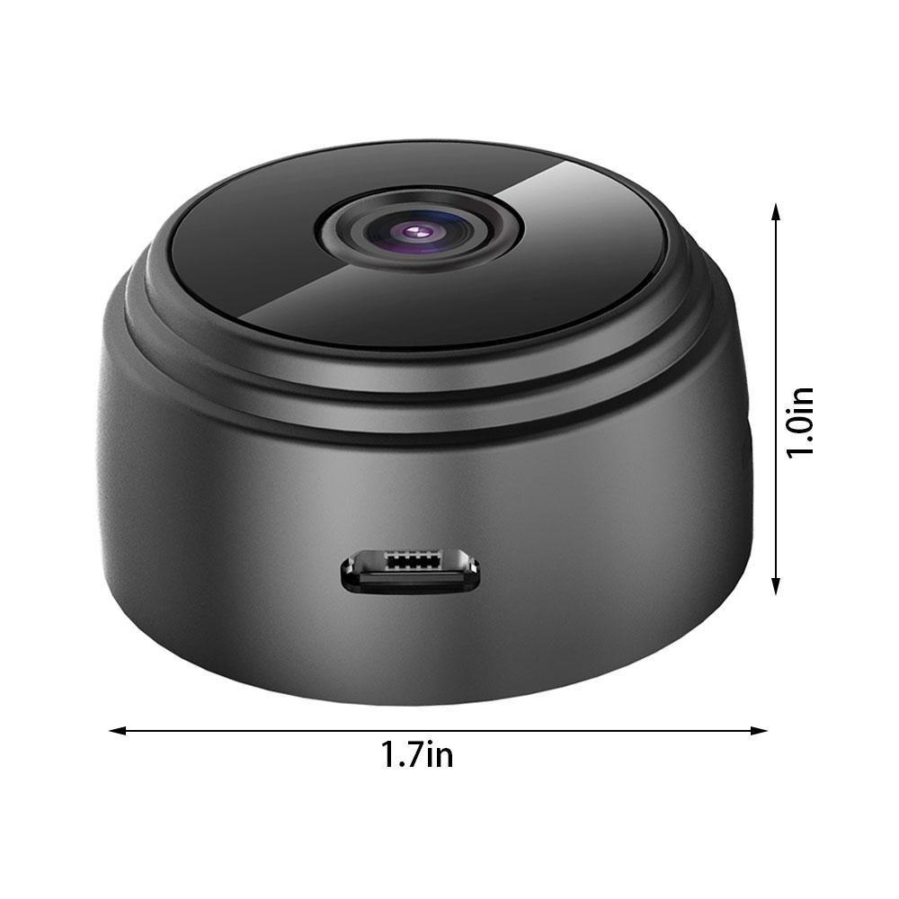 تصویر دوربین کوچک SQT