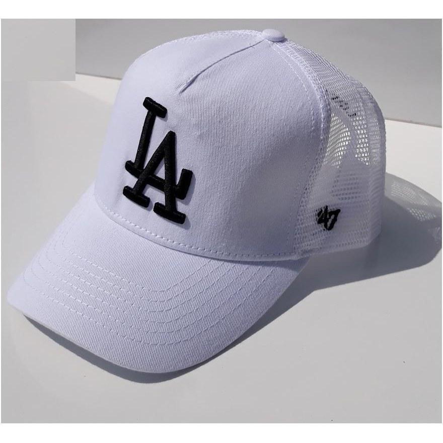 کلاه بیسبالی LA  کد B22