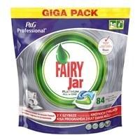 تصویر قرص ماشین ظرفشویی فیری همه کاره 84 عددی Fairy Tablet 84 Fairy Tablet 84