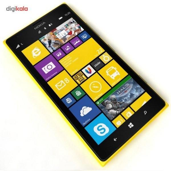 img گوشی نوکیا لومیا 1520 | ظرفیت 32 گیگابایت Nokia Lumia 1520 | 32GB
