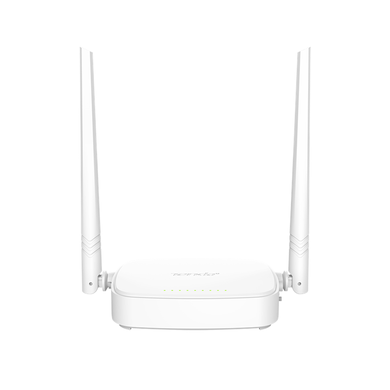 تصویر مودم روتر ADSL2 Plus تندا D301 V4