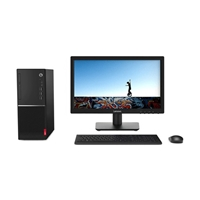 تصویر کامپیوتر اسمبل شده Lenovo مدل Lenovo V530-11BH005KUM