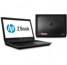HP ZBook G3 | 15 Inch | Core i7 | 8GB | 256GB | 2GB | لپ تاپ ۱۵ اینچ اچ پی ZBook G3