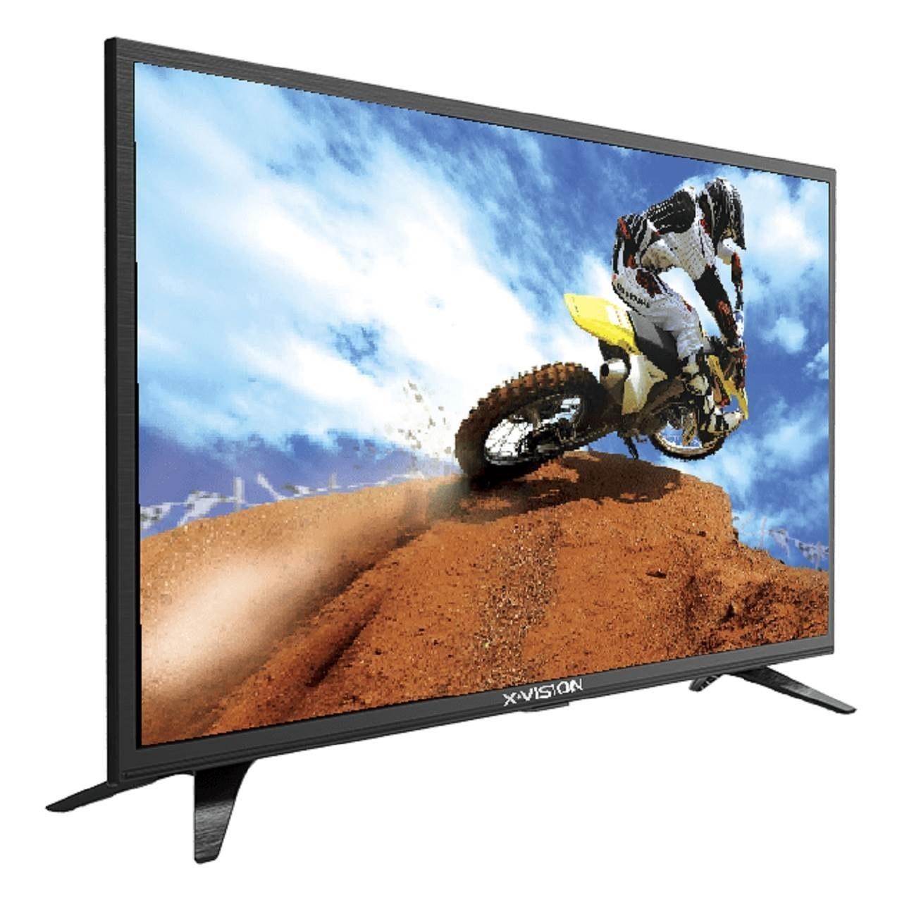 تصویر تلویزیون 32 اینچ ایکس ویژن مدل XT520 X.Vision 32XT520 TV