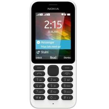 عکس گوشی موبایل نوکیا مدل 215 Nokia 215 Mobile Phone گوشی-موبایل-نوکیا-مدل-215