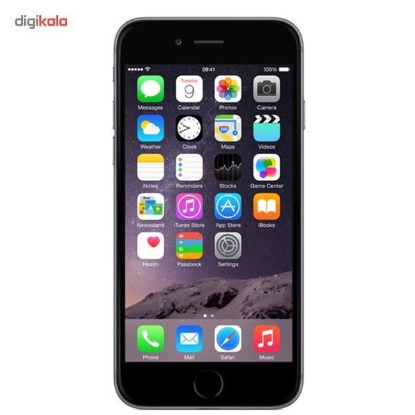 عکس گوشی موبایل اپل مدل iPhone 6 ظرفیت 64 گیگابایت Apple iPhone 6 64GB Mobile Phone گوشی-موبایل-اپل-مدل-iphone-6-ظرفیت-64-گیگابایت 9