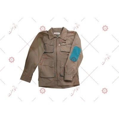 تصویر لباس کار صنعتی