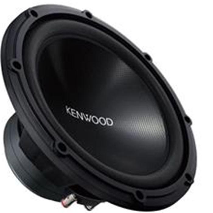 عکس Kenwood                                          KFC-MW3000 Car Subwoofer  kenwood-kfc-mw3000-car-subwoofer