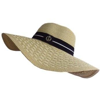 کلاه زنانه مدل شاپرک کد 03  