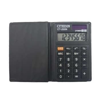عکس ماشین حساب SLD-200N  سیتیزن Citizen SLD-200N Calculator ماشین-حساب-sld-200n-سیتیزن