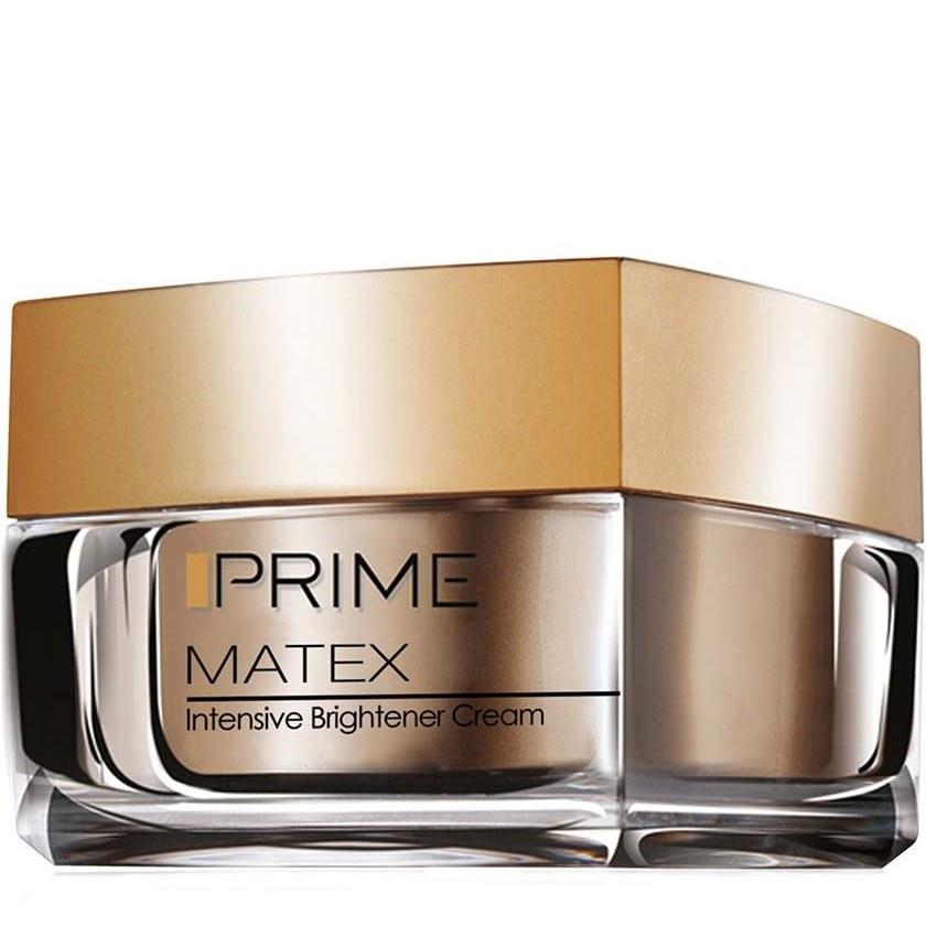 کرم روشن کننده قوی پوستپریم | prime intensive brightener cream