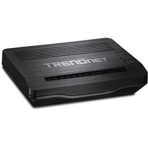 عکس مودم روتر +ADSL2 ترندنت مدل TEW-722BRM TRENDnet TEW-722BRM ADSL2+ Modem Router مودم-روتر-+adsl2-ترندنت-مدل-tew-722brm