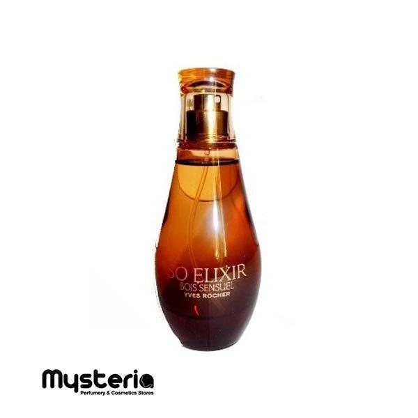 ادو پرفیوم زنانه ایو روشه مدل So Elixir Bois Sensuel حجم 50 میلی لیتر