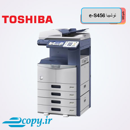 تصویر توشیبا e-S456