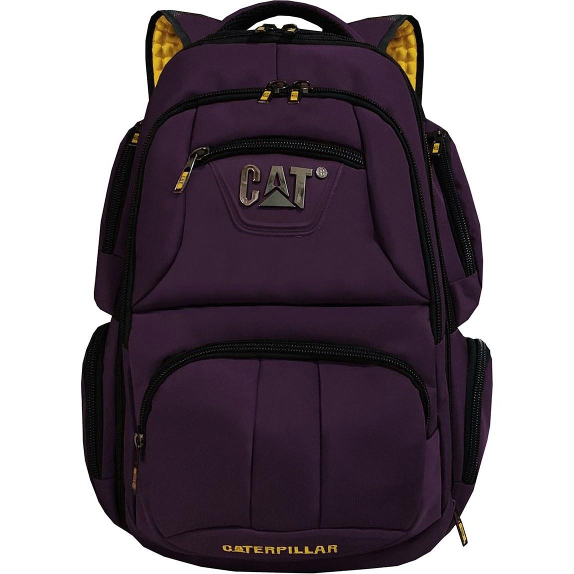 کوله پشتی لپ تاپ کاترپیلار CAT-8422