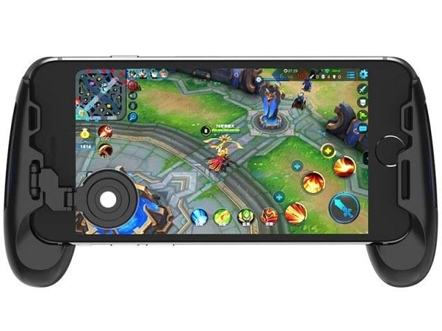 تصویر دسته بازی گیم سیر مدل F1 مخصوص گوشی موبایل