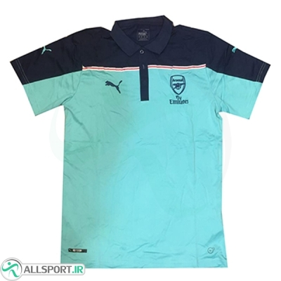 پلو شرت آرسنال Puma Arsenal A Polo