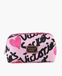 کیف آرایشی Victoria's Secret مدل 8001 |
