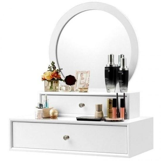 میز آرایش آینه دار MA01