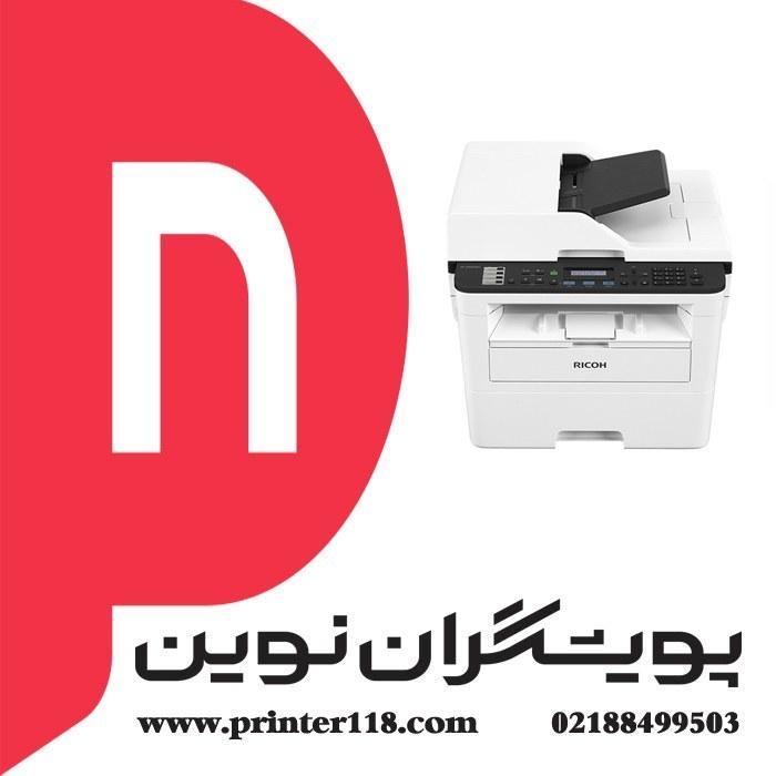 تصویر چندکاره RICOH 230SFNW Ricoh SP 230SFNW Multifunction Laser Printer