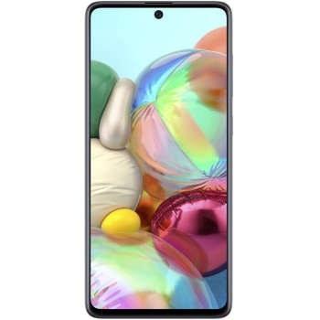 image Samsung Galaxy A71 SM-A715F گوشی گلکسی A71 دوسیم کارت ظرفیت 128 گیگابایت  رم  6 بر اساس رم تفکیک شده