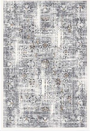 تصویر روفرشی مخمل دورکش کد 20116
