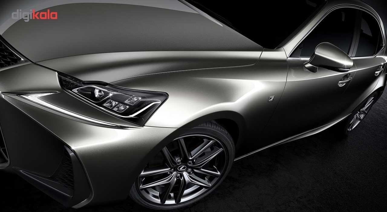 img خودرو لکسوس IS300h هیبریدی اتوماتیک سال 2017