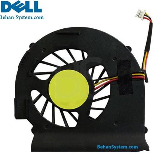 تصویر فن پردازنده لپ تاپ DELL Inspiron M5030