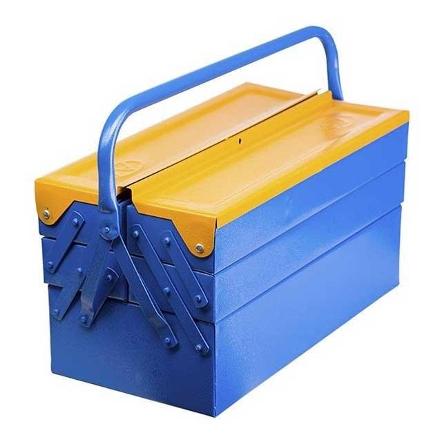 تصویر جعبه ابزار وفایی مدل V-403