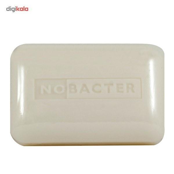 img صابون ضد جوش مدل نوباکتر Eucerin Eucerin Nobacter Soap