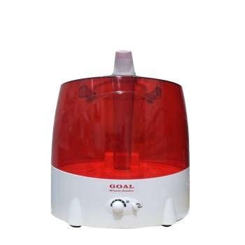 عکس بخورسرد Ultrasonic گل 5 لیتر Goal Ultrasonic Cold Mist Humidifier بخورسرد-ultrasonic-گل-5-لیتر