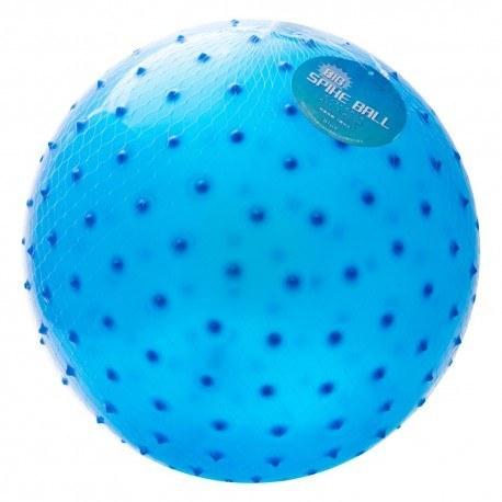 توپ Spicky بزرگ رنگ آبی