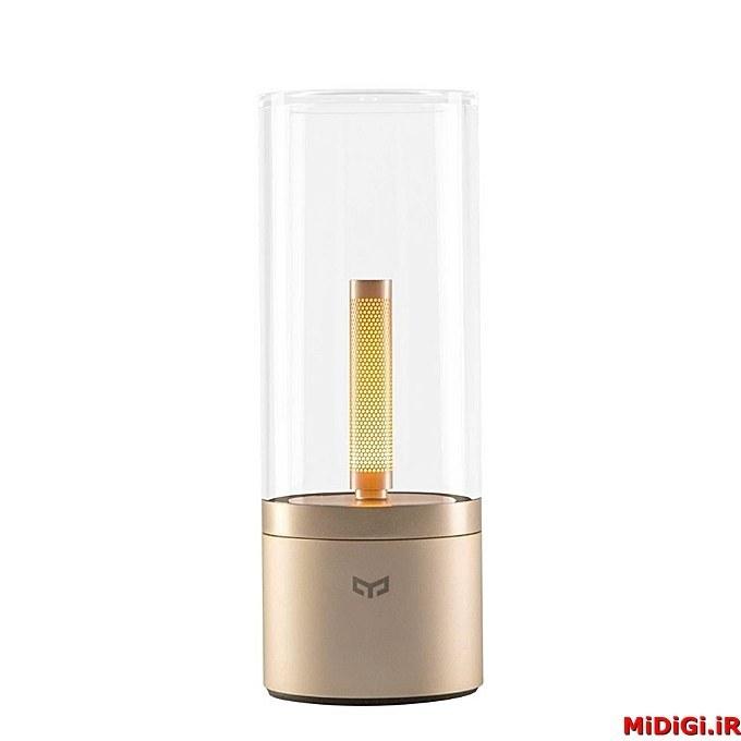 تصویر چراغ شمعی هوشمند yeelight شیائومی Xiaomi Yeelight Candela Lamp